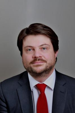 Denis Mouralis
